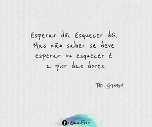 frase, esperar, and quote image