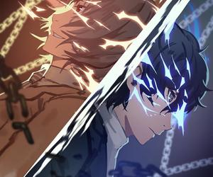 anime and persona 5 image
