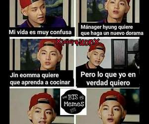 army, tae, and v image