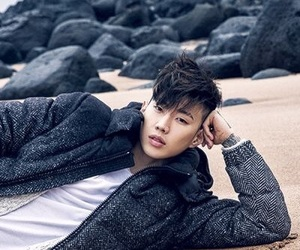 jay park and cute image