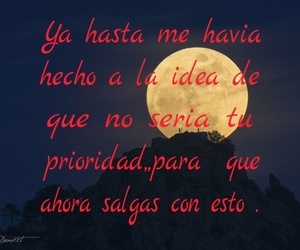 prioridad, frases, and desamor image