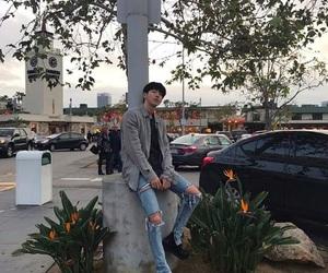 korean, nam joo hyuk, and actor image