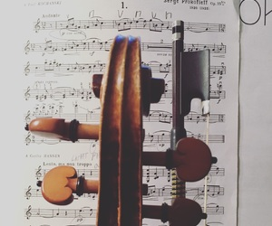 instrument, performer, and talent image