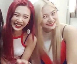 joy, red velvet, and wendy image