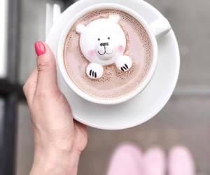 coffee, sweet, and good morning image