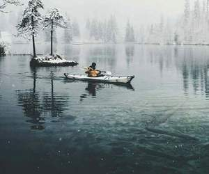adventure, amazing, and winter image