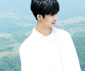 hyungwon, i.m, and kpop image