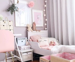 pink, room, and 💕 image