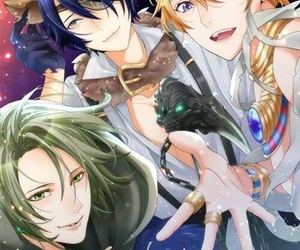otome game and shall we date? image