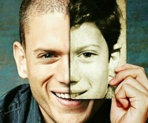 michael and scofield image