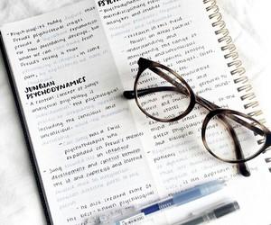 school, university, and writing image