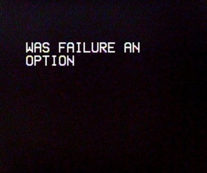 quotes and failure image