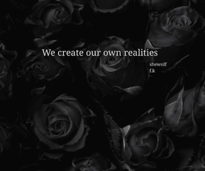 poetry, qoutes, and realities image