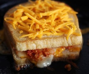 cheese, food, and idea image