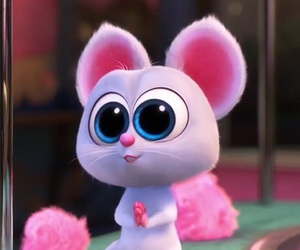 mouse and cute image