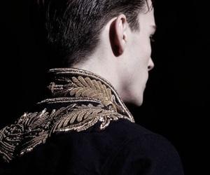 fashion, prince, and king image