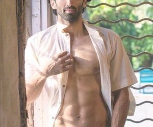 beauty, Hot, and aditya roy kapur image