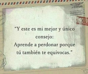 frases, consejos, and equivocas image