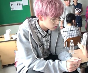 Jae, kpop, and school image