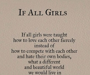 girls and quotes image
