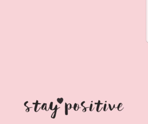 wallpaper, pink, and quotes image