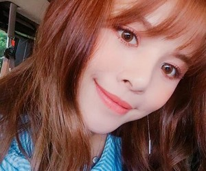 kpop, sorn, and clc image