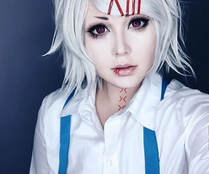 cosplay, tokyo ghoul, and anime image