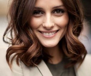 olivia palermo, hair, and brunette image