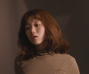 lee sung kyung, icon, and model image