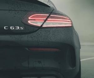 c63s, car, and luxury image