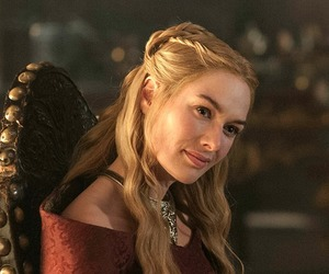 cersei lannister, game of thrones, and lena headey image
