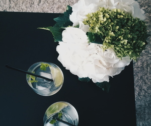 Cocktails, Dolce Vita, and summer image
