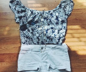 easy fashion, outfits, and style image