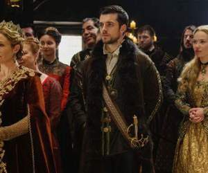reign, lady greer, and james stuart image