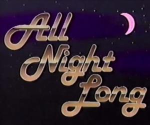 all night long image
