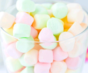 colors, food, and pastels image