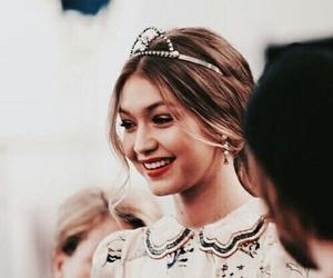 gigi hadid, model, and Queen image