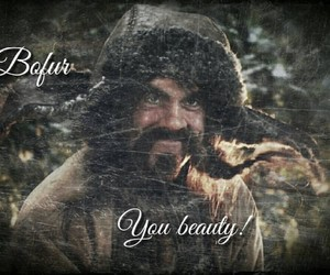 dwarf, the desolation of smaug, and edit image