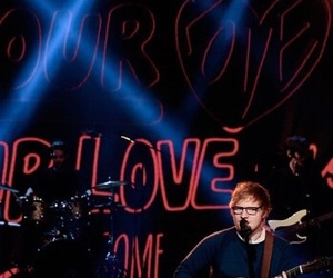 divide, give, and love image