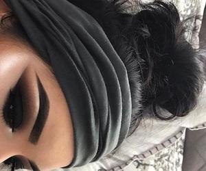 make, maquiagem, and styles image