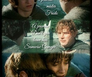 edit, LOTR, and friendship image