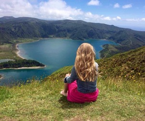 azores, beauty, and nature image