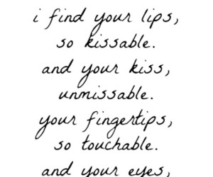 one direction, irresistible, and kiss image