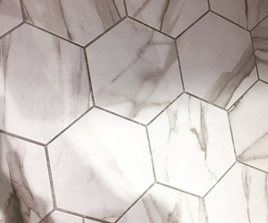 light, marble, and white image