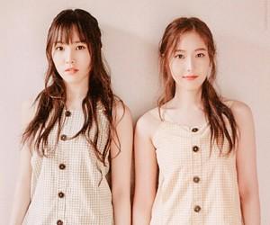asian girl, korean girl, and kpop image