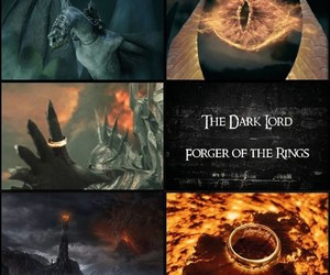 edit, the two towers, and lord of the rings image