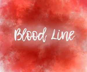 blood, feeling, and red image