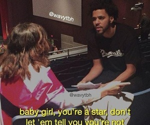 dreamville, quote, and j cole image