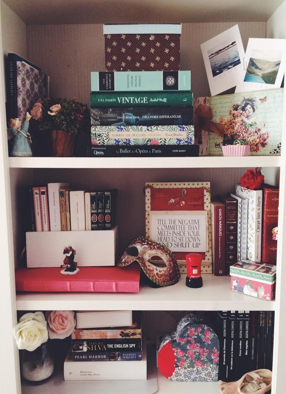 bookcase, books, and bookshelves image