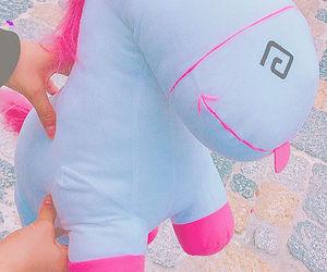 minions, plushie, and unicorn image